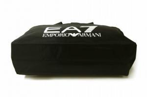 No.7 バッグ トート ショルダー ショッピングバッグ EA7 エンポリオアルマーニ