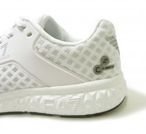 No.4 スニーカー メンズ シューズ 靴 エンポリオアルマーニ EA7 C2 Light