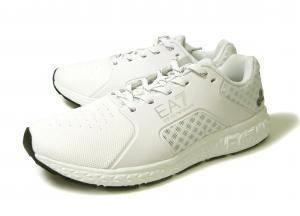 No.7 スニーカー メンズ シューズ 靴 エンポリオアルマーニ EA7 C2 Light