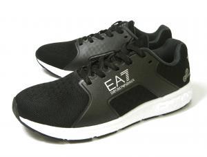 No.3 スニーカー メンズ シューズ 靴 エンポリオアルマーニ EA7 C2 Light