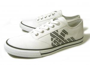 No.2 スニーカー メンズ シューズ 靴 8(日本サイズ約26cm) エンポリオアルマーニ EA7