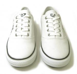No.3 スニーカー メンズ シューズ 靴 エンポリオアルマーニ EA7