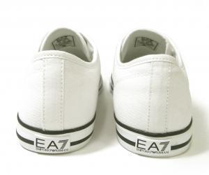 No.5 スニーカー メンズ シューズ 靴 8(日本サイズ約26cm) エンポリオアルマーニ EA7