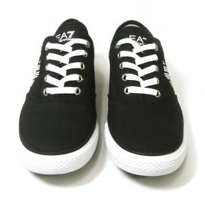 No.3 スニーカー メンズ シューズ 靴 7(日本サイズ約25cm) エンポリオアルマーニ EA7