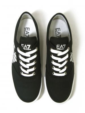 No.4 スニーカー メンズ シューズ 靴 7(日本サイズ約25cm) エンポリオアルマーニ EA7