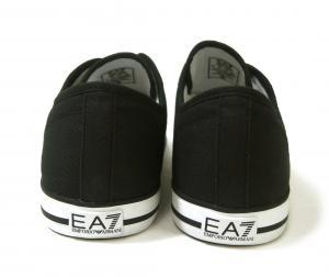 No.5 スニーカー メンズ シューズ 靴 7(日本サイズ約25cm) エンポリオアルマーニ EA7