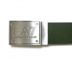 No.3 ベルト 長さ調整可能 EA7(フォレストナイト×ブラック)