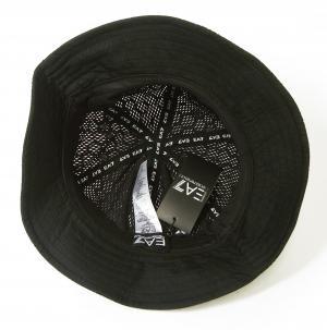 No.3 帽子 ハット EA7 Saint-Tropez サントロぺ Bucket Hat