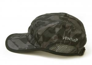 No.4 キャップ 帽子 ブラック ゴルフ ベースボール スポーツ メンズ EA7