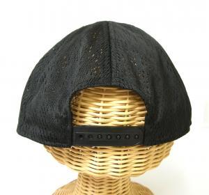 No.3 帽子 キャップ メンズ  ラッパーハット ベースボール ゴルフ EA7
