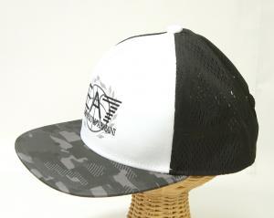 No.4 帽子 キャップ メンズ  ラッパーハット ベースボール ゴルフ EA7