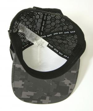No.5 帽子 キャップ メンズ  ラッパーハット ベースボール ゴルフ EA7