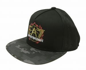 アルマーニ 帽子 キャップ メンズ  ラッパーハット ベースボール ゴルフ EA7