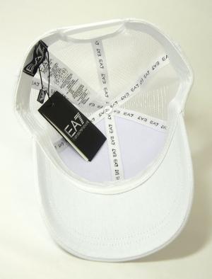 No.5 帽子 キャップ メンズ  ベースボール ゴルフ EA7 エンポリオアルマーニ