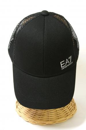 No.2 帽子 キャップ メンズ  ベースボール ゴルフ EA7 エンポリオアルマーニ
