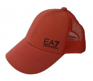 アルマーニ 帽子 キャップ メンズ  ベースボール ゴルフ EA7 エンポリオアルマーニ