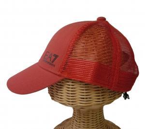 No.3 帽子 キャップ メンズ  ベースボール ゴルフ EA7 エンポリオアルマーニ
