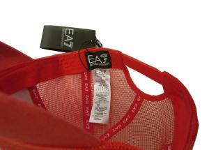 No.7 帽子 キャップ メンズ  ベースボール ゴルフ EA7 エンポリオアルマーニ