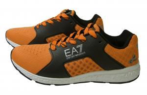 No.2 スニーカー メンズ シューズ 靴 エンポリオアルマーニ EA7 C2 Light