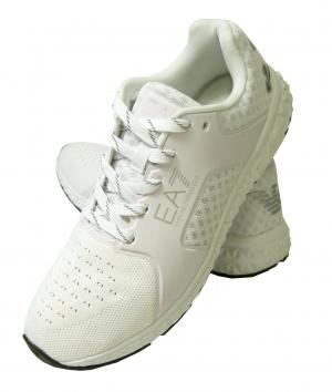 アルマーニ スニーカー メンズ シューズ 靴 エンポリオアルマーニ EA7 C2 Light