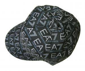 No.3 帽子 キャップ メンズ  ベースボール ゴルフ EA7 モノグラム