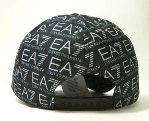 No.4 帽子 キャップ メンズ  ベースボール ゴルフ EA7 モノグラム