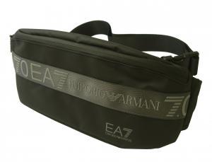 エンポリオアルマーニ ウエストバッグ ボディバッグ トレーニングポーチ  EA7