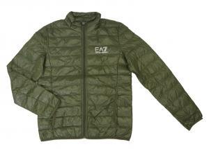 エンポリオアルマーニ ダウンジャケット ライトダウン   EA7 (フォレストナイト)