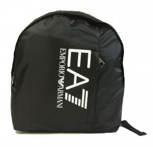 エンポリオアルマーニ リュック  バックパック ブラック 軽量  EA7