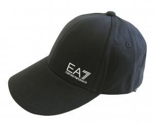 アルマーニ キャップ 帽子 ゴルフ ベースボール スポーツ メンズ EA7 ナイトブルー