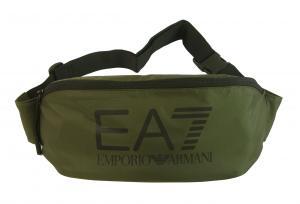 エンポリオアルマーニ ウエストバッグ ボディバッグ ベルトバッグ 軽量  EA7