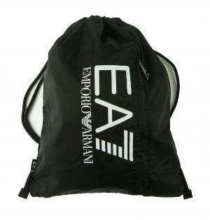 アルマーニ エンポリオアルマーニ EA7 リュックサック バックパック メンズ ブラック
