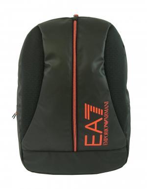 アルマーニ エンポリオアルマーニ EA7 リュックサック バックパック メンズ ブラック VIGOR 7