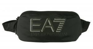 アルマーニ エンポリオアルマーニ EA7 ボディバッグ メンズ ブラック