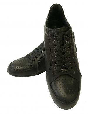 エンポリオアルマーニ スニーカー メンズ 靴 シューズ レザー  43(日本サイズ約28cm)