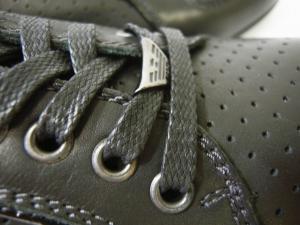 No.8 スニーカー メンズ 靴 シューズ レザー エンポリオ 43(日本サイズ約28cm)