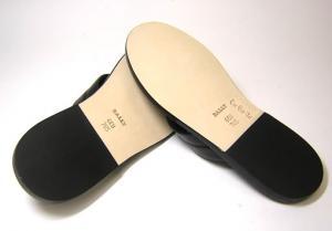 No.5 メンズ サンダル (ブラック) 6(日本サイズ約25cm) LANTRO/00