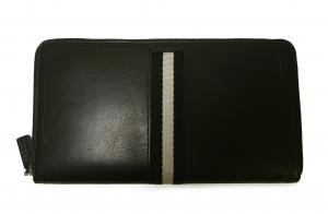 No.9 長財布 ラウンドファスナー ラージ TEVIN/290*大きめサイズ