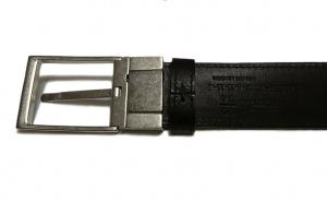 No.4 ベルト 回転バックル メンズ リバーシブル TAMER-35.T/680 (80サイズ)