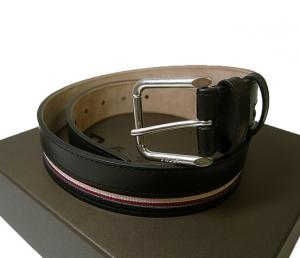 バリー メンズ ベルト 80サイズ(ブラック) COLIMAR-35.TG/120