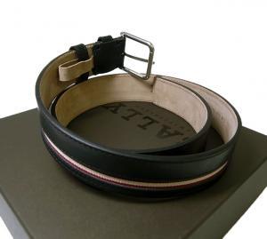 No.2 メンズ ベルト 80サイズ(ブラック) COLIMAR-35.TG/120