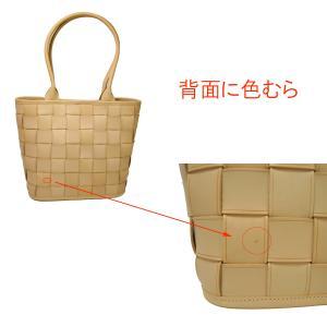 No.5 ショルダーバッグ トートバッグ ヌメ革 Obra 43 (ナチュラル)