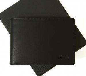 ブリー 財布 (黒) Oxford 138 海外モデル *日本札は入りません