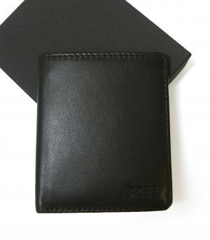 ブリー 札入れ 財布 カードケース 二つ折 Pocket 103 *小銭入れなし MainPhoto