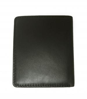 No.2 札入れ 財布 カードケース 二つ折 Pocket 103 *小銭入れなし