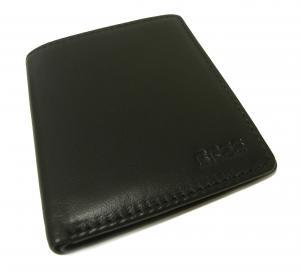 No.6 札入れ 財布 カードケース 二つ折 Pocket 103 *小銭入れなし