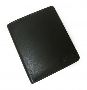 No.7 札入れ 財布 カードケース 二つ折 Pocket 103 *小銭入れなし