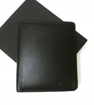 No.8 札入れ 財布 カードケース 二つ折 Pocket 103 *小銭入れなし