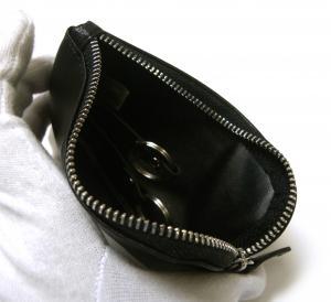 No.3 <訳あり・アウトレット>小銭入れ キーケース コインケース キーホルダー Pocket 105