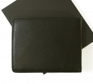 No.2 財布 三つ開き Pocket 114